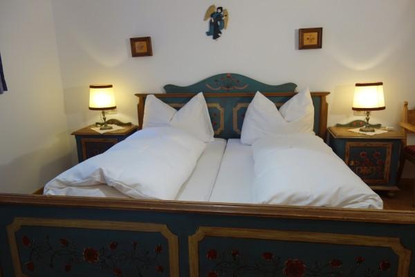 Schlafzimmer 1, Nessler